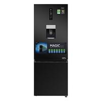 Tủ lạnh Aqua Inverter AQR-IW338EB 288L