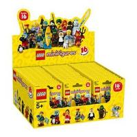 Đồ chơi nhân vật Lego Minifigures 71013 số 16