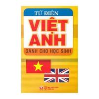 Từ Điển Việt - Anh Dành Cho Học Sinh