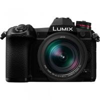 Máy ảnh Panasonic Lumix DC-G9 Kit 12-60mm