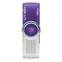 USB 2.0 Kingston DataTraveler 101 G2 32GB