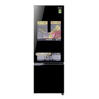 Tủ lạnh Panasonic NR-BC369QKV2 322L