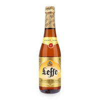 Bia Leffe Blonde Vàng 330ml