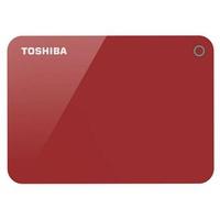 Ổ cứng di động HDD Toshiba Canvio Advance 1TB USB 3.0