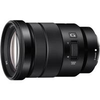 Ống kính Sony E PZ 18-105mm f/4 G OSS