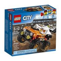 Đồ Chơi Lắp Ráp Lego City 60146 - Xe 4 Bánh Biểu Diễn