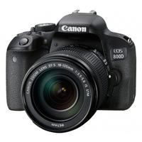 Máy ảnh Canon EOS 800D kit 18-135mm