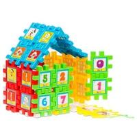 Đồ chơi Antona - Hình vuông diệu kỳ