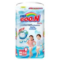 Tã quần Goo.N Super Jumbo Slim XXL34 (15-25kg)