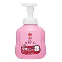 Sữa tắm trẻ em Arau baby dạng bình