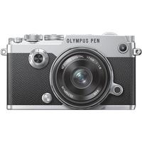 Máy ảnh Olympus PEN-F Kit 17mm