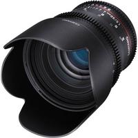 Ống kính Samyang 50mm T1.5 VDSLR AS UMC