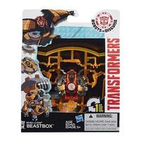 Mô hình Transformers - Robot vũ khí Minicon Beastbox B3056/B0763
