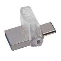 USB Type-C Kingston DataTraveler MicroDuo 3C (DTDUO3C/64GB)