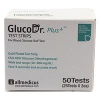 Que thử đường huyết Gluco Dr Plus AGM-3000