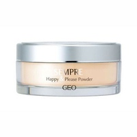 Phấn Phủ GEO Sempre Happy & Please Powder 25g