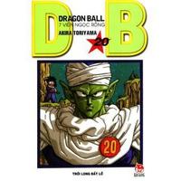 Dragon Ball - 7 Viên Ngọc Rồng (Tập 16-20)