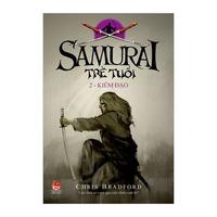 Samurai Trẻ Tuổi (Tập 1-4)