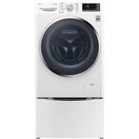 Máy giặt lồng ngang LG TWC1409S2W 11KG