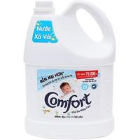 Nước xả Comfort cho da nhạy cảm 3.8L