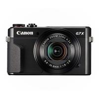 Máy ảnh Compact Canon G7X mark II