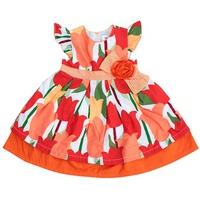 Đầm Bé Gái GirlyOne DA0708-V34
