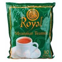 Trà Sữa Myanmar Royal Teamix