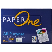 Giấy PaperOne A3 DL80