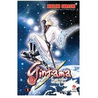 Gintama (Tập 1-10)