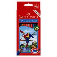 Bút chì màu nước Faber-Castell Parrot