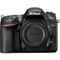 Máy ảnh Nikon D7200 (Body)