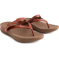 Giày Sandals Fitflop Flip Leather