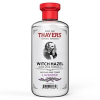 Nước Hoa Hồng Không Chứa Cồn Hương Lavender Thayers Alcohol Free Witch Hazel Toner Lavender 355ml