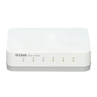 Switch D-Link DGS-1005A