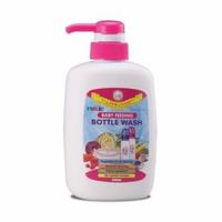 Nước rửa bình sữa và rau củ Farlin 700ml BF-200