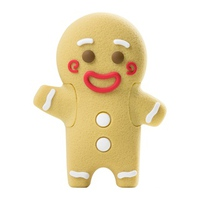 USB BONE Gingerman II 16GB