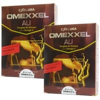 Thực Phẩm Chức Năng Tăng Cường Sinh Lý Và Sức Khỏe Nam Giới Omexxel Ali