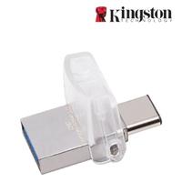 USB Type-C Kingston DataTraveler MicroDuo 3C 16GB (DTDUO3C/16GB)