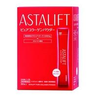 Collagen dạng bột Astalift Collagen Powder 30 Gói