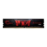RAM G.Skill 8GB DDR4 Bus 2133 Aegis Series F4-2133C15S-8GIS