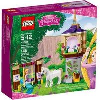 Bộ xếp hình Lego Disney Princess 41065 Ngày tuyệt vời của Rapunzel