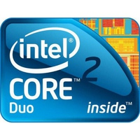 CPU Intel Core 2 Duo E8400 3.00GHz