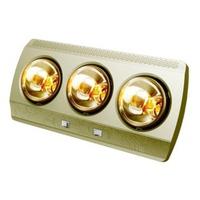 Đèn sưởi nhà tắm Kohn KN03G 3 bóng