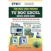 Tin Học Văn Phòng Tự Học Excel Bằng Hình Ảnh