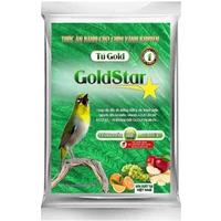 Cám chim Gold Star 100gr