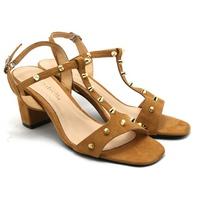 Giày Sandals Nữ Cao Gót Cindydrella C55