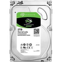 Ổ Cứng HDD Seagate 2TB BarraCuda 3.5 Inch Sata 3 ST2000DM006