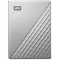Ổ cứng di động HDD Western Digital 2TB My Passport Ultra 2017 WDBFKT0020BGY