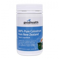 Sữa non GOODHEALTH 100% Pure Colostrum 100g