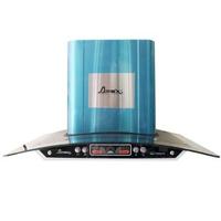 Máy hút mùi Apex APB6601-70C kính cong